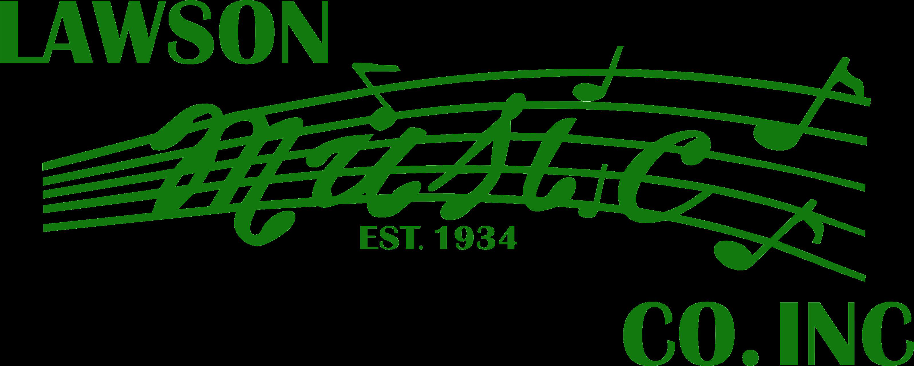 Lawson Music Company